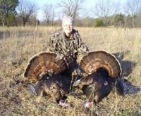 2014 Turkey Season Summary Letter