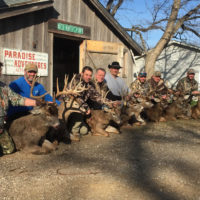 2016 Deer Hunting Pictures
