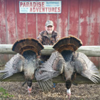 2017 Turkey Hunting Pictures