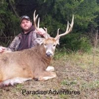 2019 Deer Hunting Pictures
